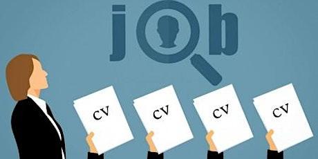 Webinar Emplea: Aspectos a tener en cuenta en un CV entradas