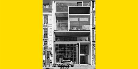 SLEEPTOUW#1: BA&DF Prelude - Art Ghent - Kunst in Huis tickets