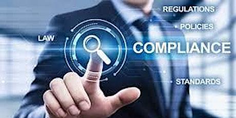 HR Compliance Essentials tickets
