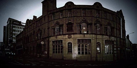Sheffield Fire and Police Museum - Evening Ghost Hunt tickets