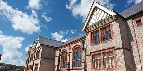 Deciphering Ordsall Hall's Layers of Gothic History: Medieval to Victorian tickets