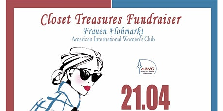 Closet Treasures Fundraiser tickets