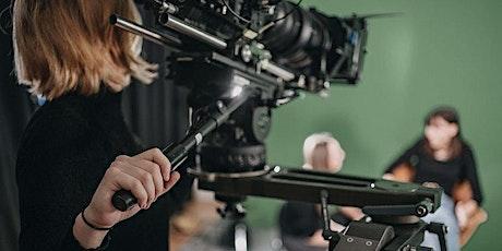 Cinematic Framing in der Filmproduktion Tickets
