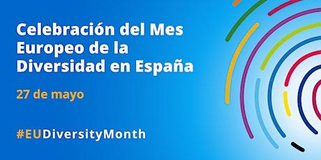 Celebración del Mes Europeo de la Diversidad en España entradas