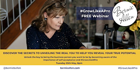 Discover Secrets To Unveiling The Real You and Reveal Your True Potential tickets