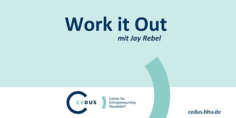 CEDUS x Jay Rebel: Wordpress Tickets