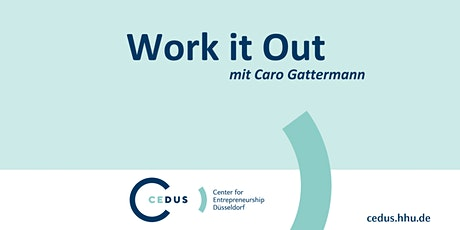 CEDUS x Caro Gattermann: Reichweite durch Content Marketing & Storytelling tickets
