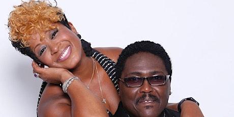 Jazz & R&B Sundays with Valarie Adams tickets