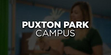 Puxton Park Open Evening 30th June tickets