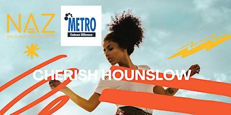 Cherish Hounslow African Dance Workshops tickets
