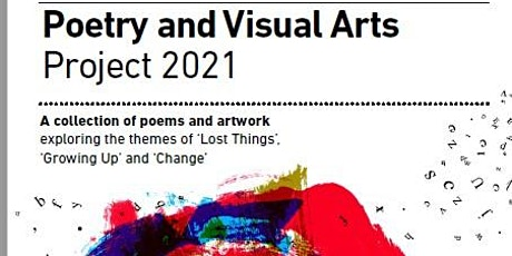 Staffordshire Uni Poetry Art CPD workshop and best practice sharing event tickets