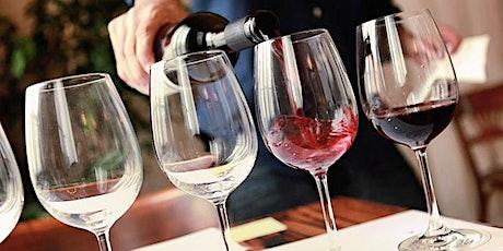 Cata de Vinos de Madrid con picoteo  en Sifón entradas