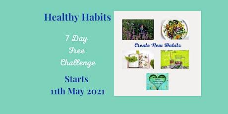 Bienestar Healthy Habits Challenge Tickets