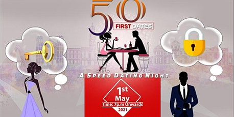 50 First Dates- Speed Dating Night tickets
