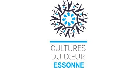 Invitation à l'Assemblée Générale 2021 de Cultures du Coeur Essonne billets