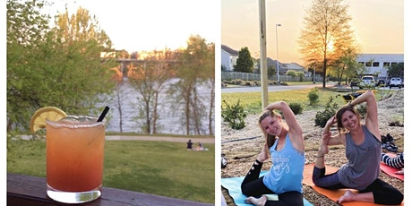 Tequila Sunset Yoga | Stone River tickets