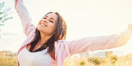 Fit & Gesund - Nutze deine Atmung Tickets