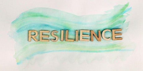 Building Resilience - Online Session tickets