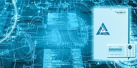 Aritech Advisor Advanced & Access Control Product Awareness Training tickets