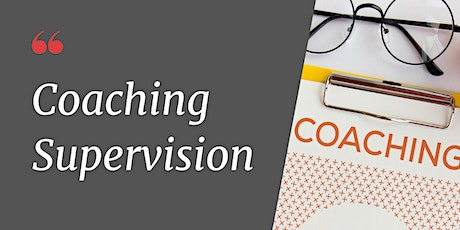 An Introduction to Coaching Supervision tickets