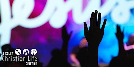 BCLC Sunday Worship - May tickets