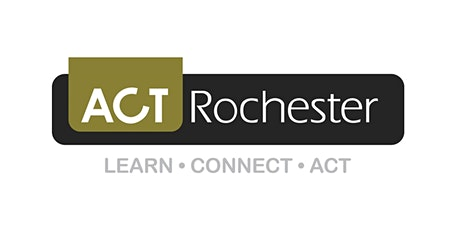 ACT Rochester's Annual Report Card Event entradas
