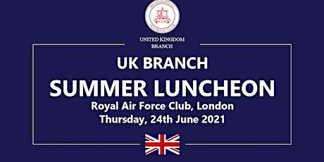 Michaelhouse Old Boys Summer Luncheon tickets