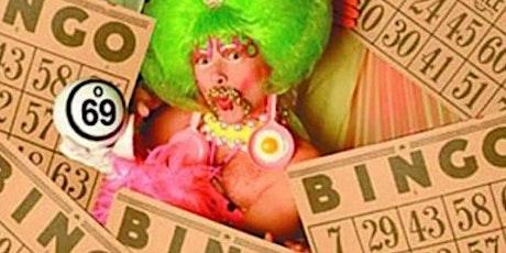 Bingo-disco! tickets