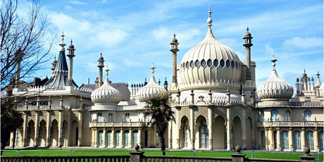 FREE Best of Brighton Walking Tour tickets