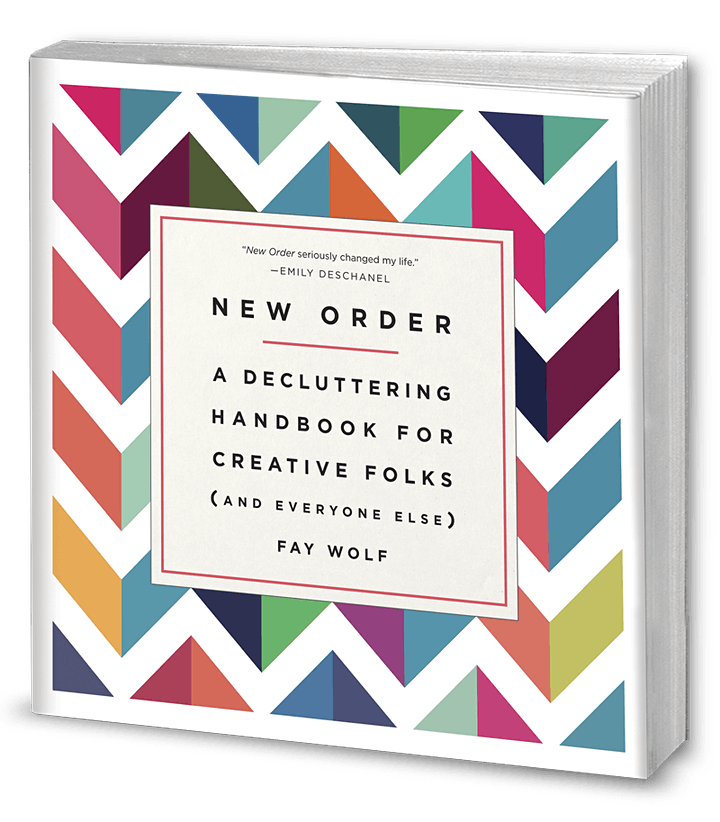SOULFest Book Club: New Order with Fay Wolf image