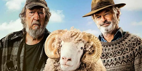 RAMS feature film screening + Q&A with Steve Arnold ACS tickets