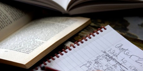 Creative writing taster lecture |West Dean College of Arts and Conservation tickets