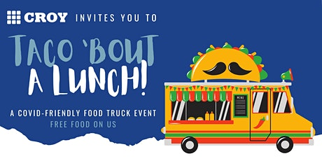 Taco 'Bout A Lunch! tickets