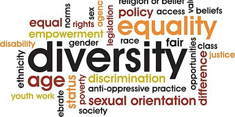 The link between Safeguarding  Equality, Diversity and Bias-Webinar tickets