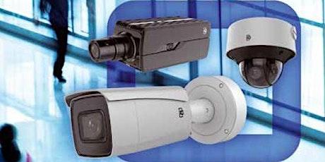 Aritech Video, Transmission & Video Management Software Awareness Training tickets
