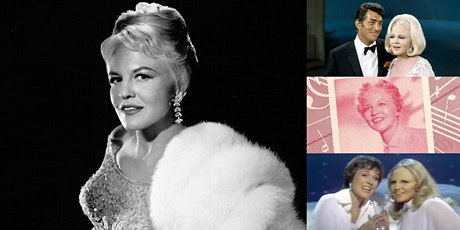 "'Miss Peggy Lee: A Birthday Tribute to the ""Female Frank Sinatra""' Webinar tickets"