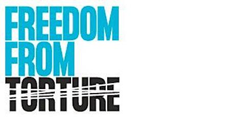 My Window: Freedom from Torture Documentary tickets