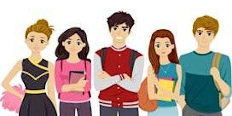 Understanding Your Teenager - Parent / Carer's  Workshop tickets