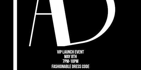 Avenue Black VIP Launch Event tickets