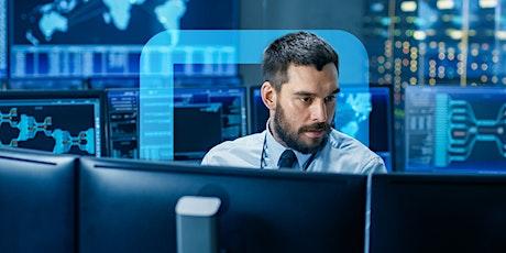 ATS8600 Integration Management Software Awareness Training tickets