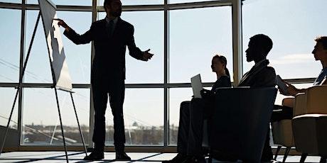 Construire et Délivrer un briefing efficace à mes partenaires billets