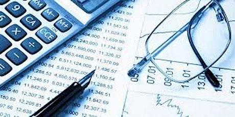 Financial Accounting - Part 1 (ATI YR 2, ACA CAP1,/Under Grad) tickets