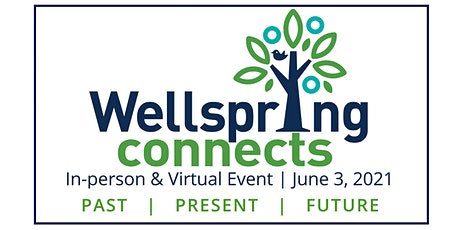 Wellspring Connects! 2021 tickets
