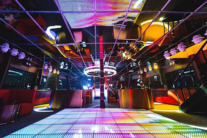 BORIS [ BELIEVE Sightseeing Cruise ] SUNDAY MAY 23 image