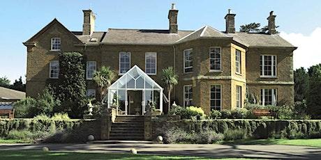 The Sedgebrook Hall Wedding Fayre tickets