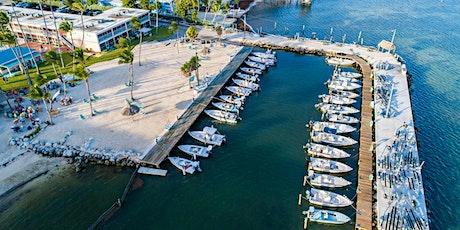 Maverick Boat Group 2021 Islamorada Owners Tournament tickets