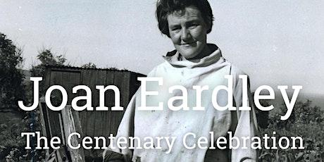 Joan Eardley: The Centenary Celebration tickets