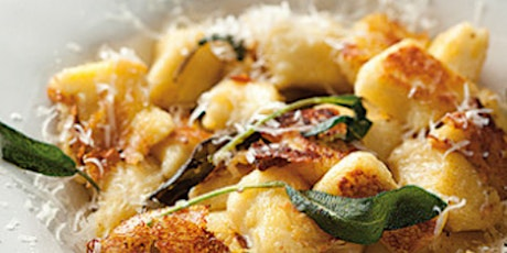 In-Person Class: Handmade Gnocchi (Seattle) tickets