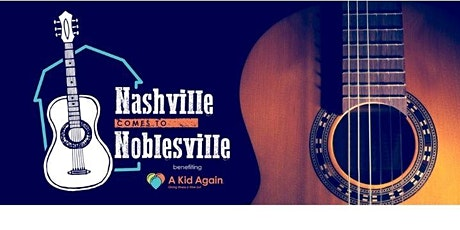 Nashville Comes to Noblesville tickets