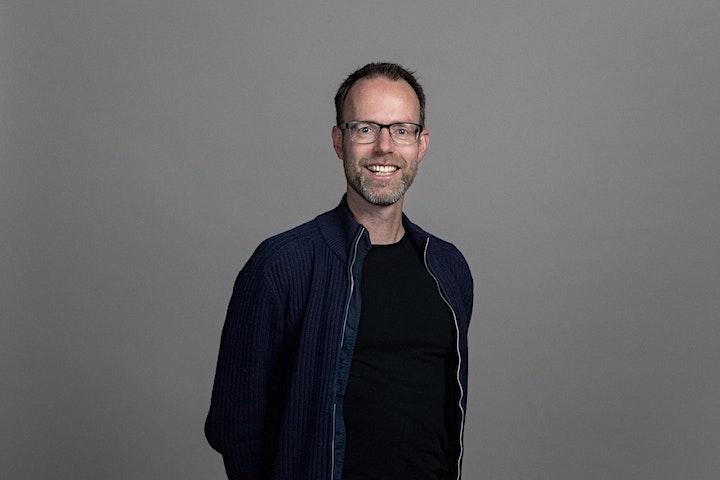 Afbeelding van Online Class: Hoe blijf je kalm? met Jan-Wolter Bijleveld